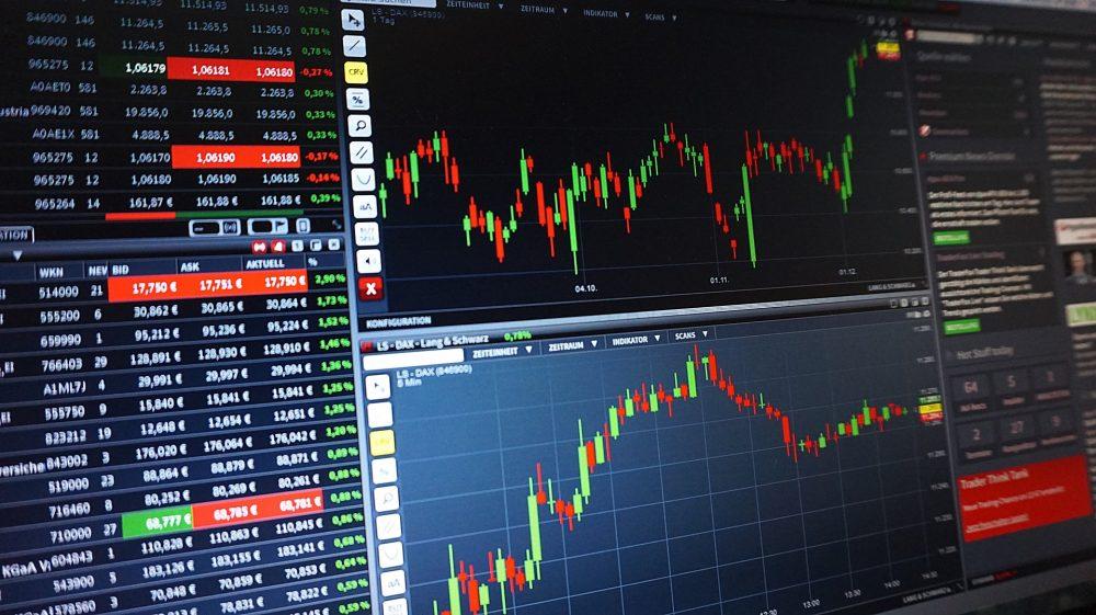 portfolio van dividendaandelen