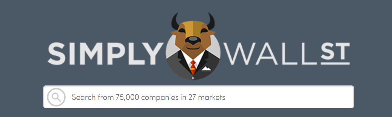 Logo Simply Wall Street