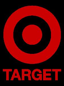 Logo Target Corporation