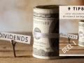 9 regels voor succesvol dividend beleggen