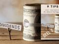 9 regels voor succesvol dividend beleggen (deel 2)