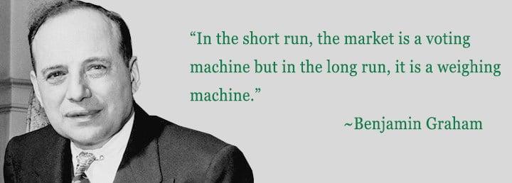 Benjamin Graham, vader van het waardebeleggen