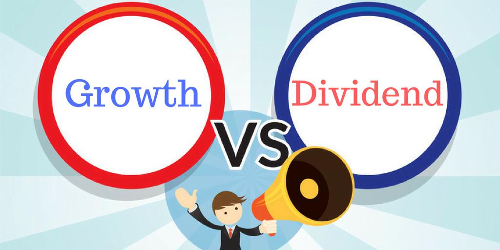 Groeiaandelen of dividend aandelen, waar beleg jij in?