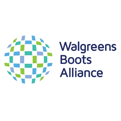 Logo Walgreens Boots Alliance