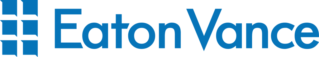 Logo Eaton Vance: ondergewaardeerde dividend aristocraat