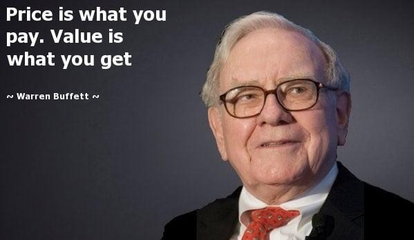 Hoe waardeer je een aandeel?