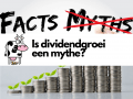 Is dividendgroei een mythe?