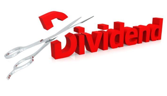 verrekenen van dividendbelasting