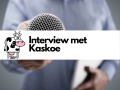 Interview met Kaskoe