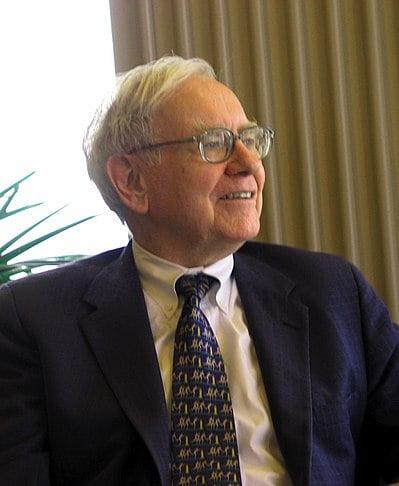 Foto Buffett