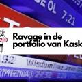 Ravage in de portfolio van Kaskoe
