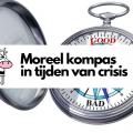 moreel kompas in tijden van crisis