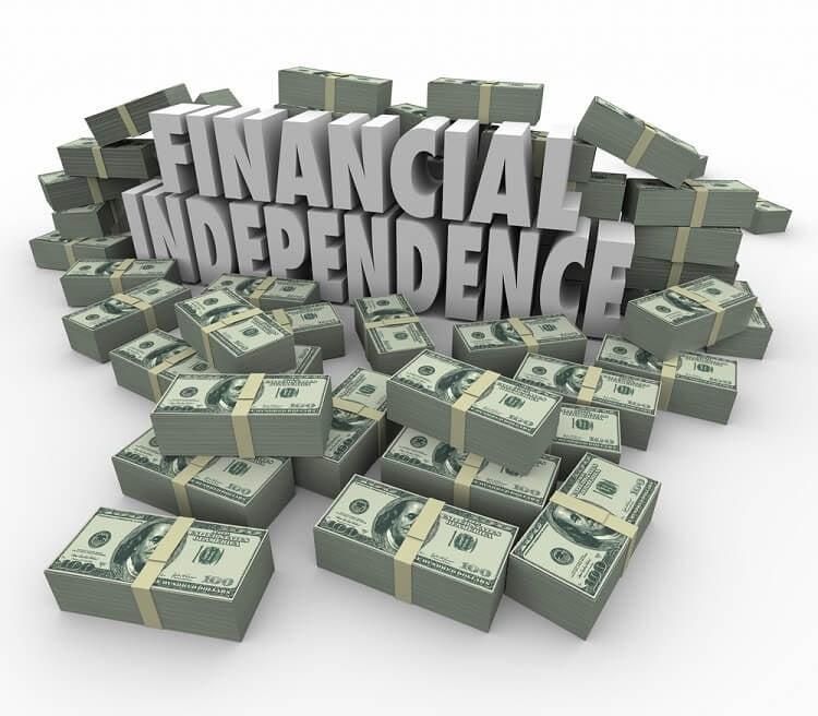 Waarom jij niet financieel onafhankelijk wordt