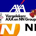 Vergelijking AXA en NN Group