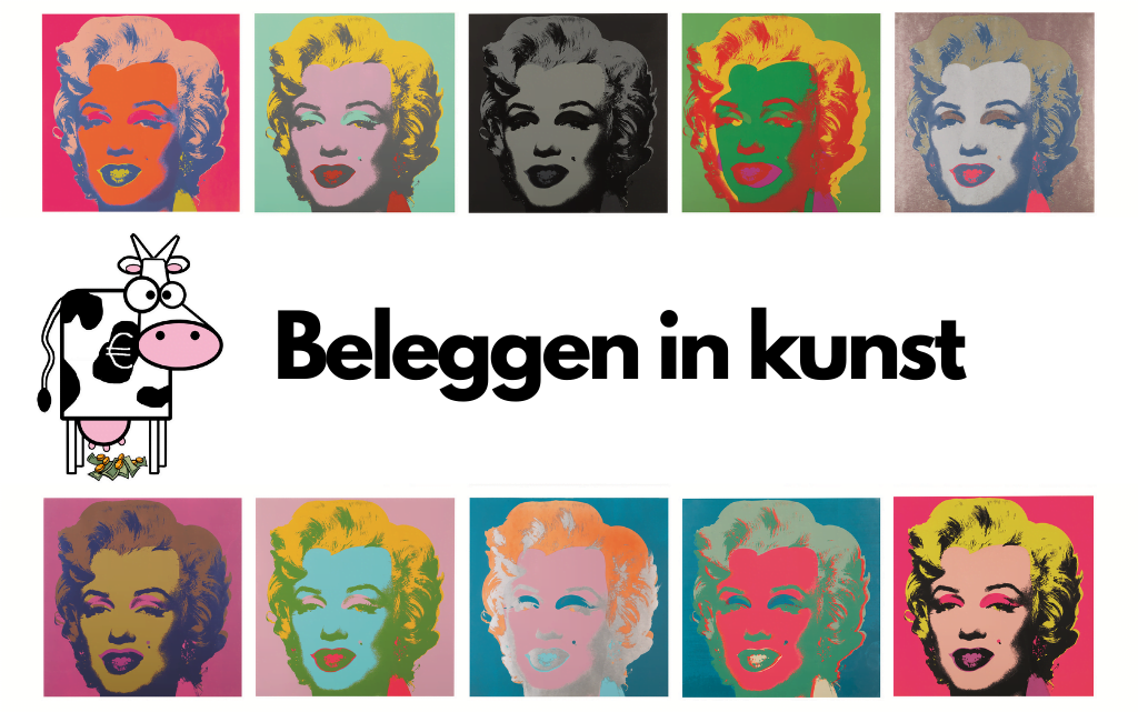 Beleggen in kunst, is dat interessant?
