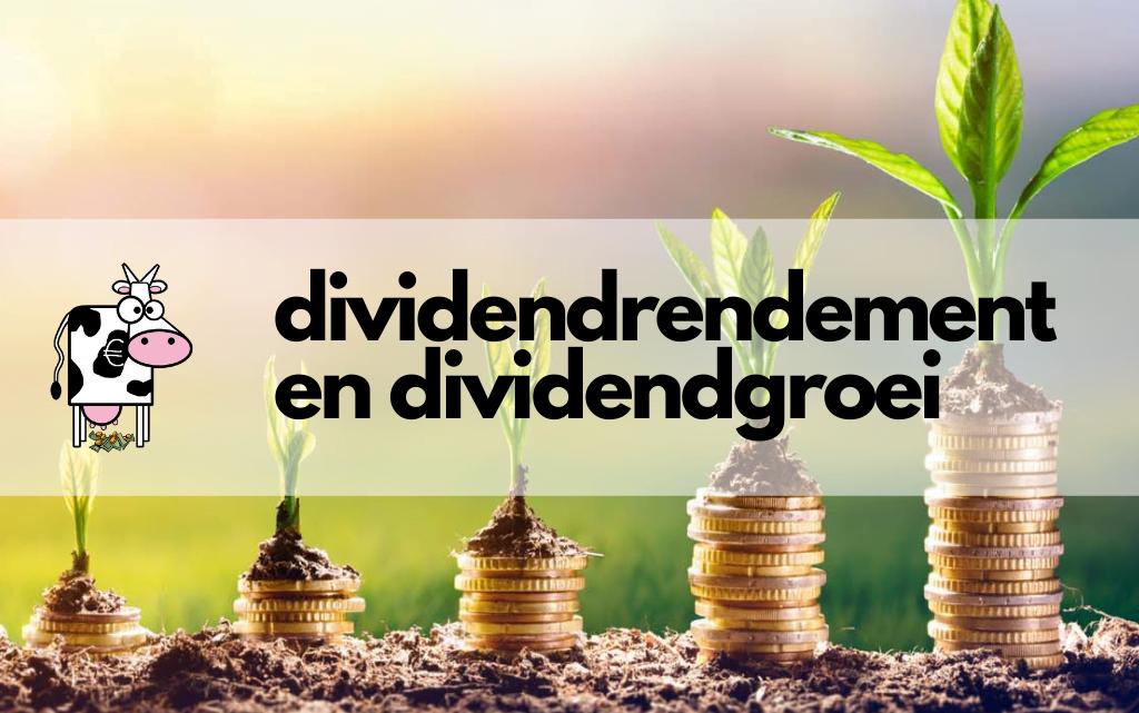 Masterclass: dividendrendement en dividendgroei