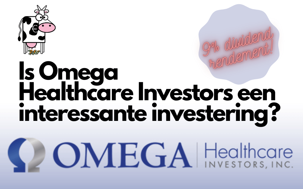 Is Omega Healthcare Investors een interessante investering?