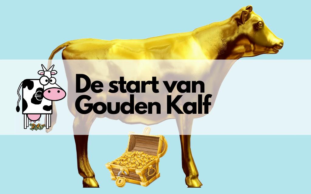 Groeiaandelen versus dividendaandelen: de start van Gouden Kalf