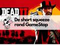 Short squeeze op GameStop